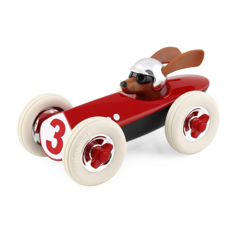 """Rennwagen """"Rufus""""-1"""