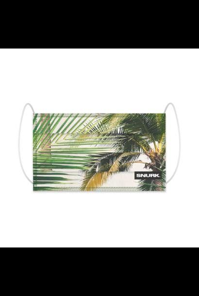"""Masque Buccal """"Palm Beach"""""""