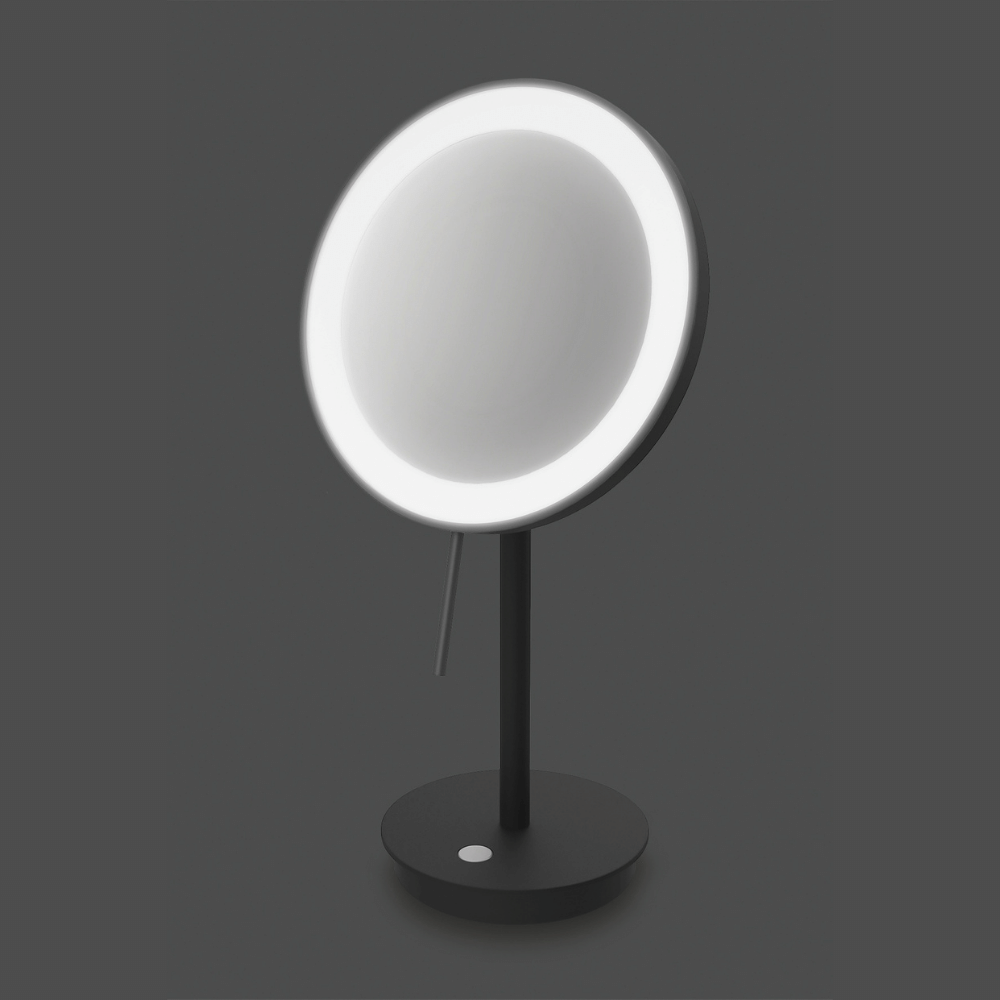Miroir de Courtoisie LED-4