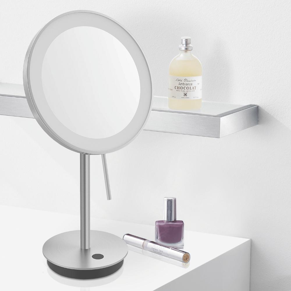 Miroir de Courtoisie LED-8