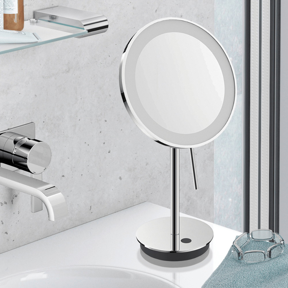 Miroir de Courtoisie LED-5