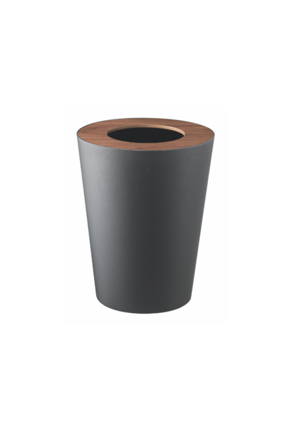 RIN Trash Can Round