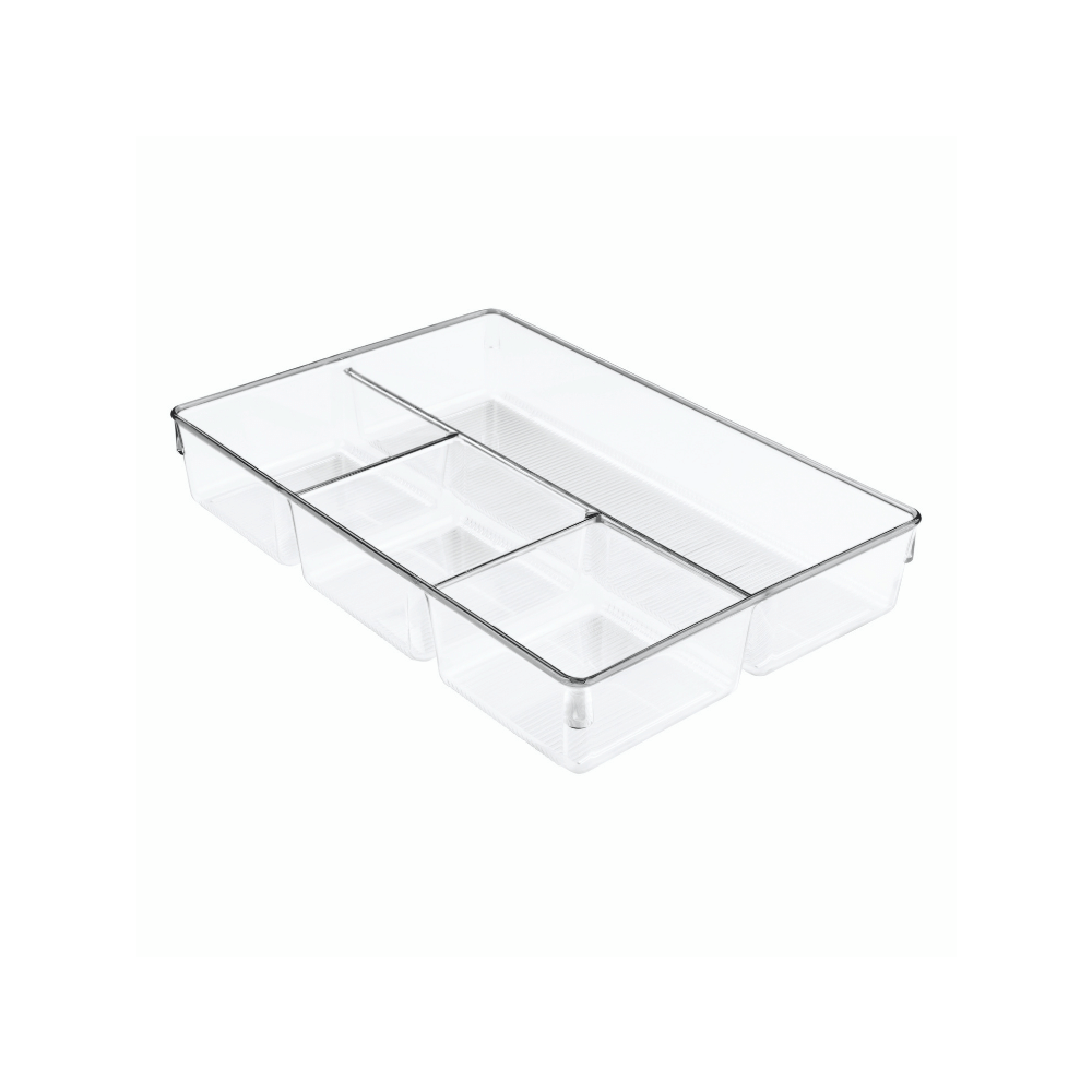 Drawer Organizer 4 Compartments-2