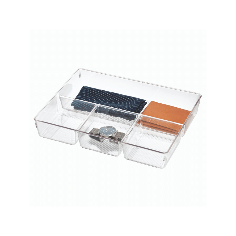 Drawer Organizer 4 Compartments-5