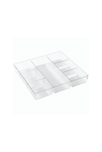 Drawer Organizer 7 Compartments