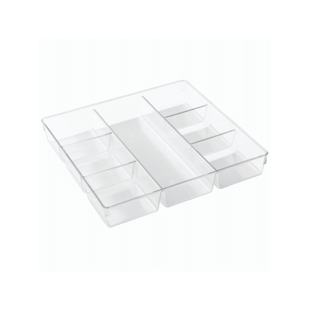 Drawer Organizer 7 Compartments-1