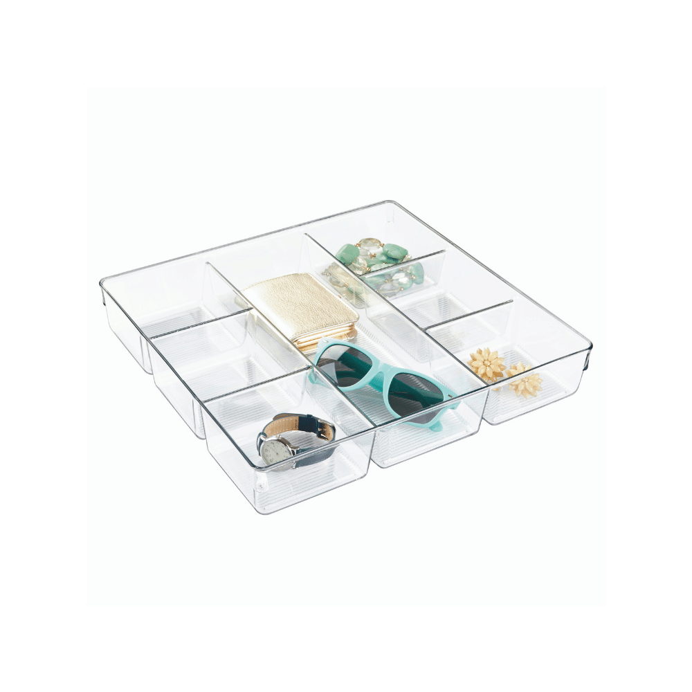 Drawer Organizer 7 Compartments-2