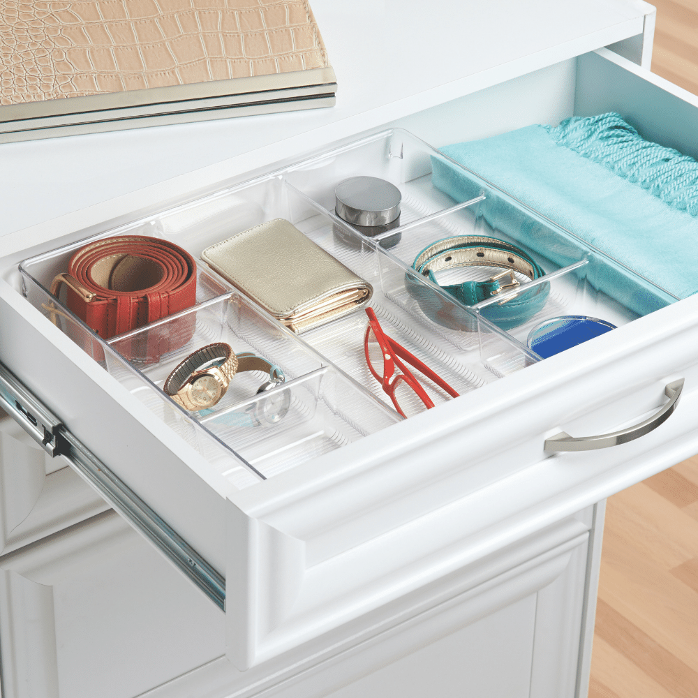 Drawer Organizer 7 Compartments-5
