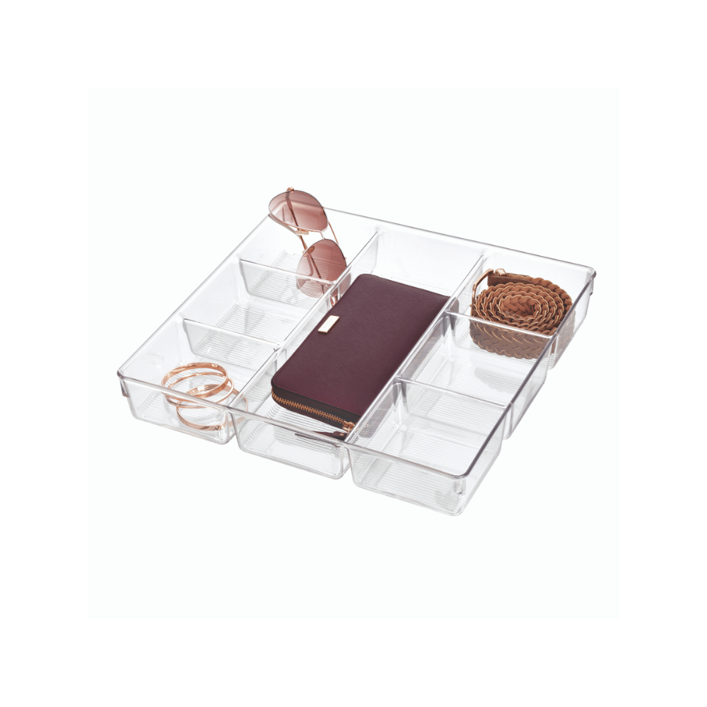 Drawer Organizer 7 Compartments-3