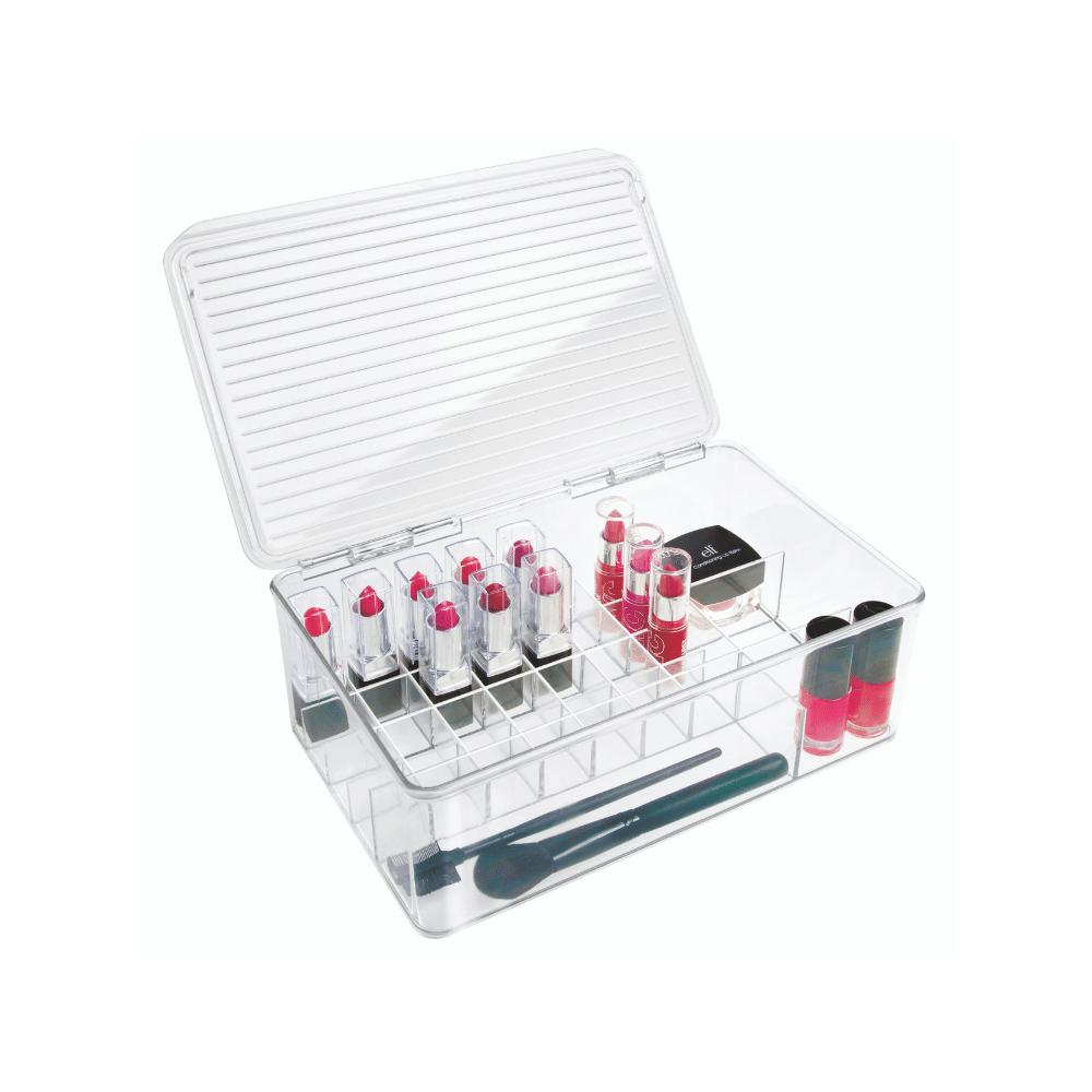 Lipstick & Make-Up Box-2