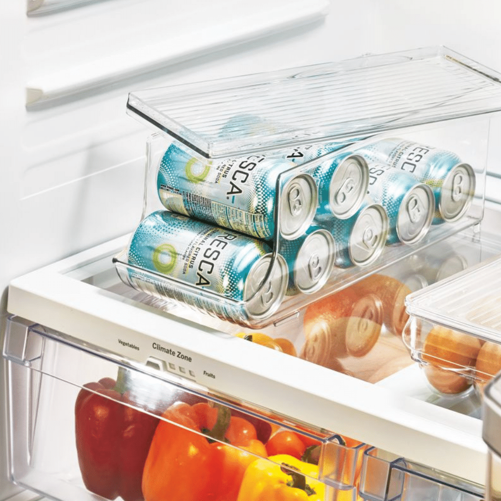 Fridge Organizer for Cans-3