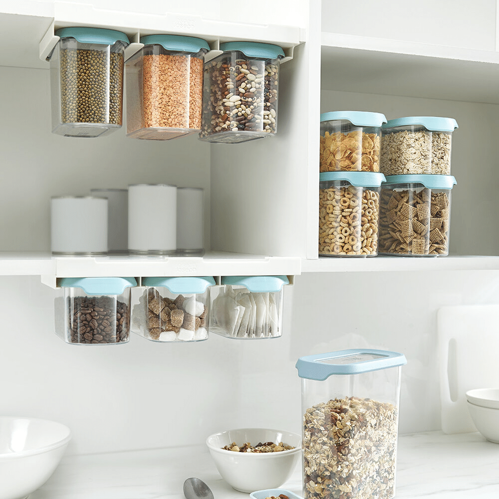 Cupboard Store Storage Container 3-Set-6