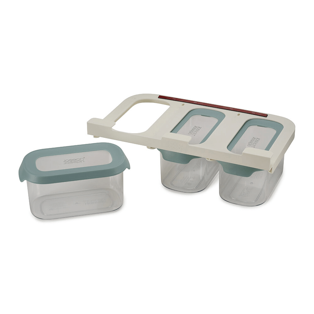 Cupboard Store Storage Container 3-Set-1