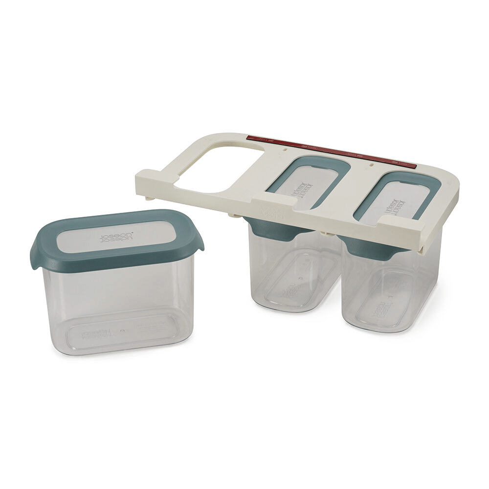 Cupboard Store Storage Container 3-Set-10