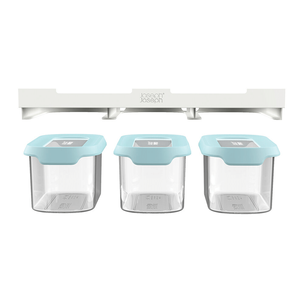 Cupboard Store Storage Container 3-Set-2