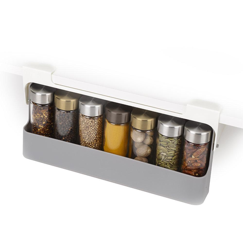 Cupboard Store Spice Rack-6