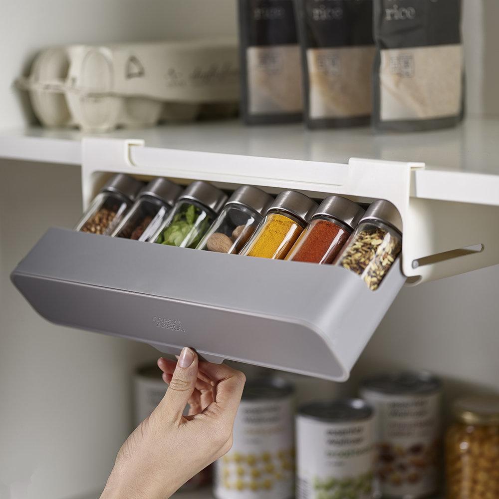 Cupboard Store Spice Rack-2