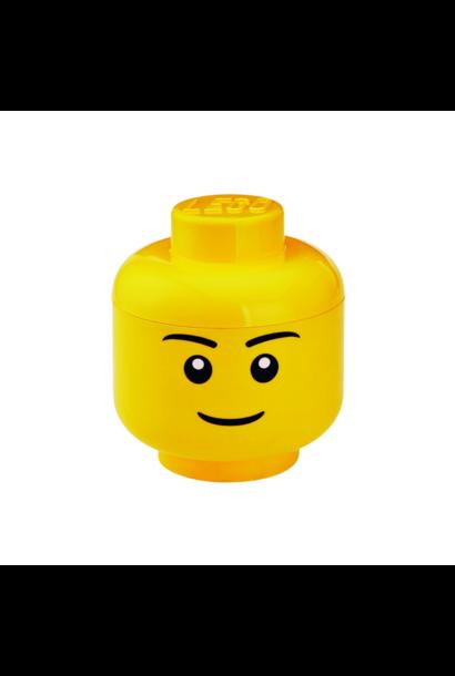 Storage Head Boy