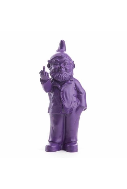FUCK YOU Gnome | Purple