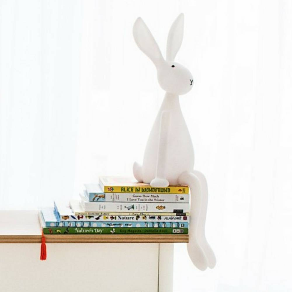JOSEPH Rabbit Lamp-4