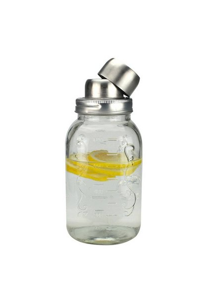MASON Jar | Cocktail Shaker