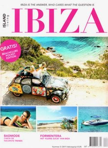 Ibiza Magazine