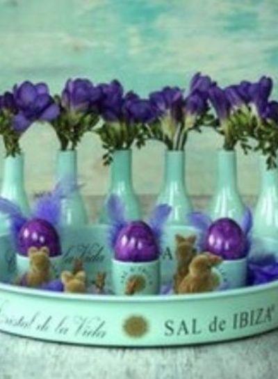 Sal de Ibiza Sal de Ibiza dienblad - Copy