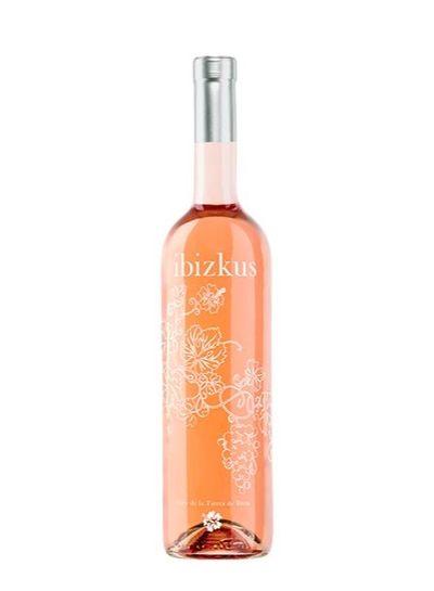 Ibizkus Ibiza vino de la Tierra Ibizkus Rosado 2014