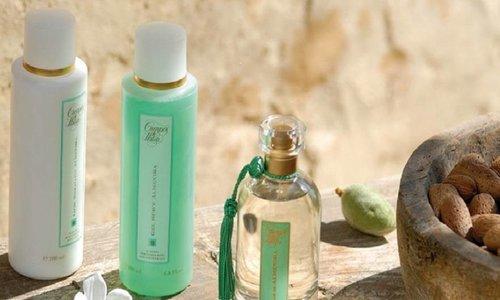Campos de Ibiza parfums
