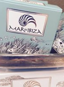 Mar de Ibiza Mar de Ibiza Small Soap