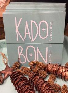 Kadobon PS Looove 25,00