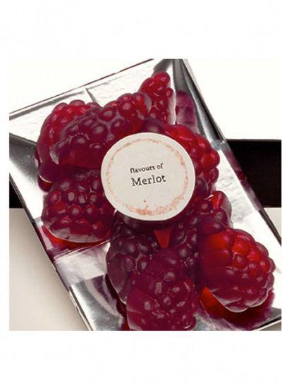 Vinoos By AMS Vinoos Winegums Merlot