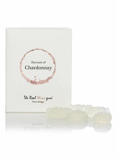 Vinoos By AMS Vinoos Winegums Chardonnay