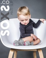 Soxs Baby/Peuter