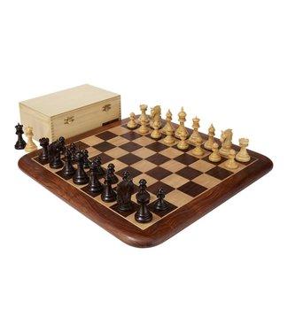 Meister Uber Englisch Schachspiel, 115 mm König