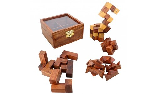 Andere Holzspiele