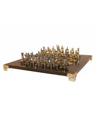 Ubergames Schach Set - Griechisch-römischen