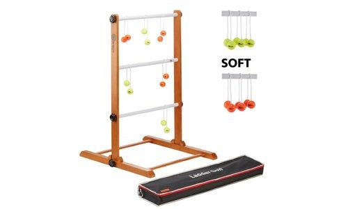 Soft/Weiche Bolas Leitergolf-sets
