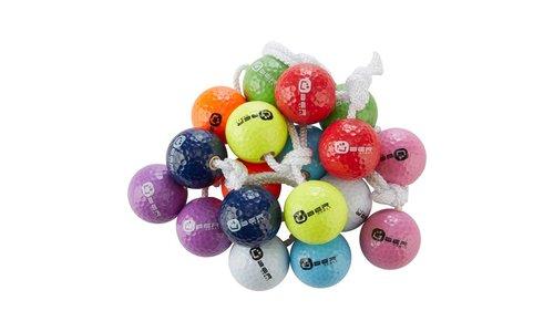 Soft & Golf Bolas