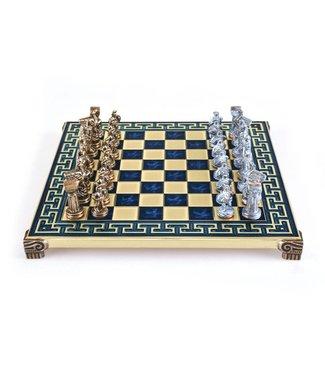 Ubergames Sparta Kampf Schachset - Schachspiel