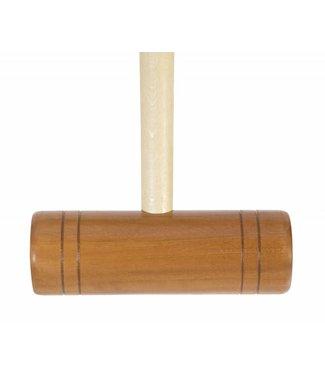 Ubergames Krocket Holzschläger- Familie-61 oder 71cm