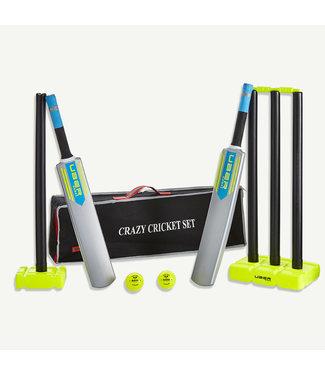 Ubergames Crazy Cricket set Junior oder Senior