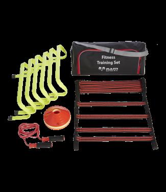 RAM Fit Training Set- Outdoor Sporttrainingsset in praktischer Transporttasche