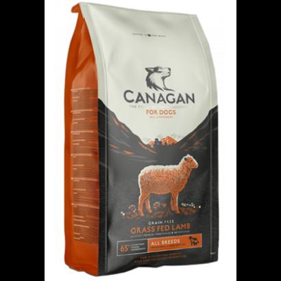 CANAGAN Lam 6kg