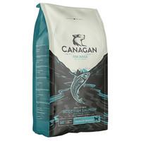 CANAGAN Schotse zalm 12kg
