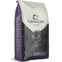 CANAGAN Scharrel kip light 12kg