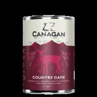 CANAGAN Wild 12x395gram