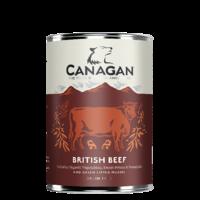 CANAGAN Rund 12x395gram