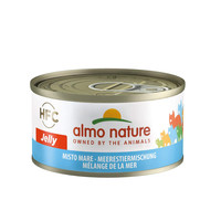 ALMO NATURE MIX ZEEVRUCHTEN    24x70GR