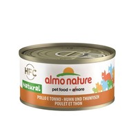 ALMO NATURE TONIJN&KIP         24x70GR
